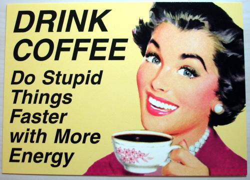 Магия кофе, или Почему мы так любим посещать кофейни