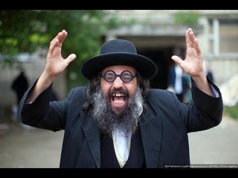 Анекдоты про евреев #1