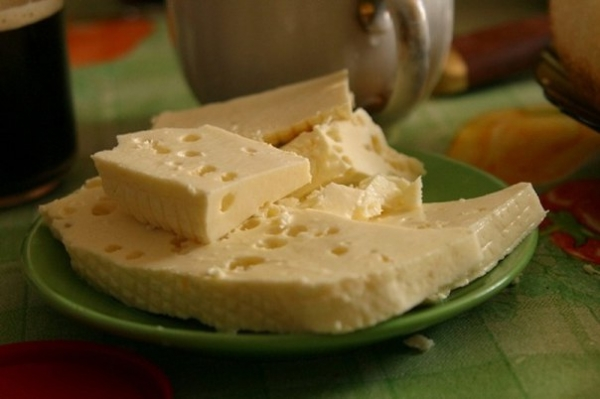 Факты о сыре