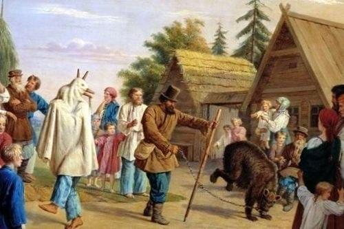 Какими лайфхаками пользовались на Руси