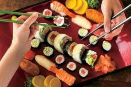факты о суши