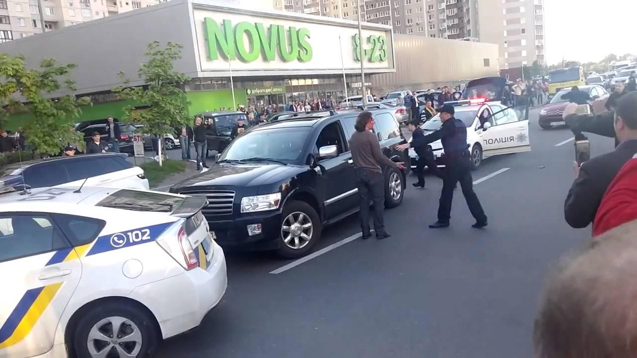 Новая полиция Украины_2