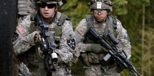 Военный бюджет стран мира