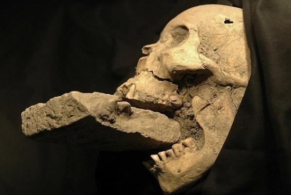 Самые интересные археологические находки в истории