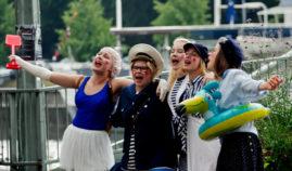 Финнский народ