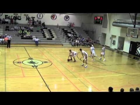 Баскетбольные трюки