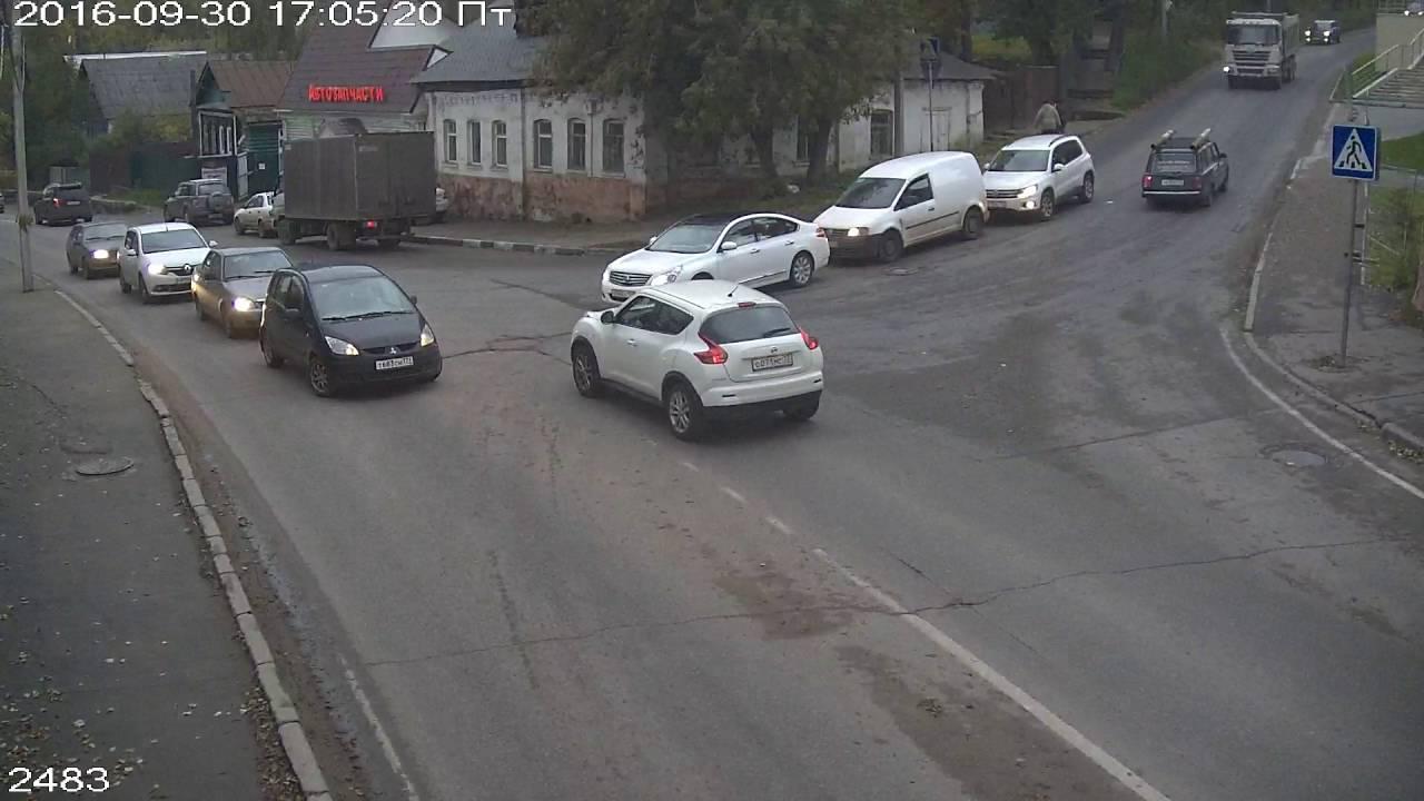 Кетайский автопром. Теперь в Звенигороде