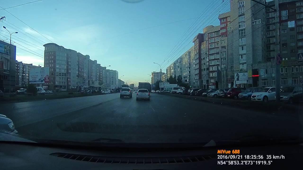 Омский солярис