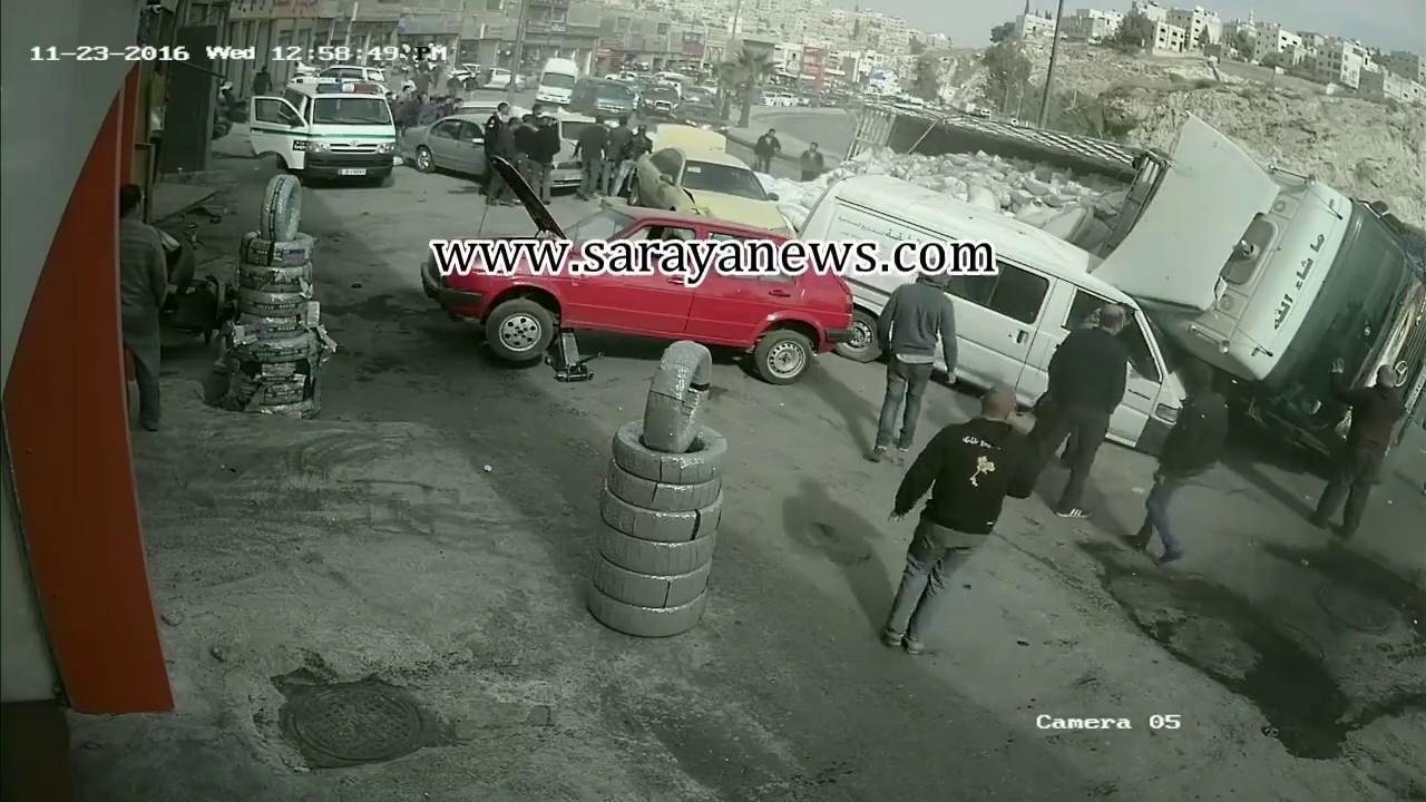 На связи столица Иорданского Хашимитского королевства