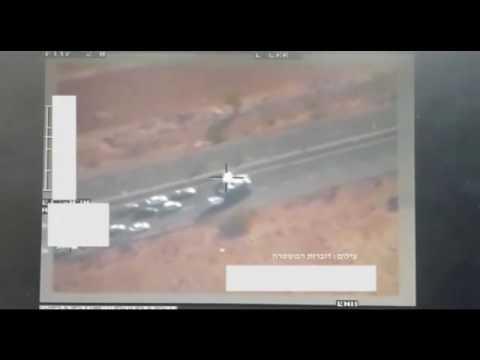 Прогрессивные методы отлова террористов в Израиле