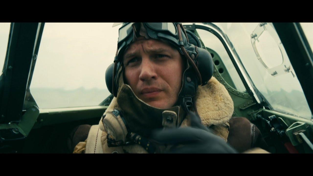 Первый трейлер нового военного фильма Кристофера Нолана «Дюнкерк»