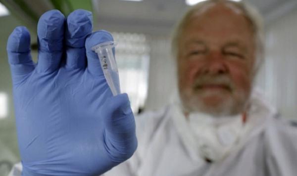 Анализ ДНК женщины из Абхазии показал, что она «не человек»