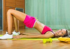 5 волшебных упражнений, которые преобразят ваше тело всего за 4 недели