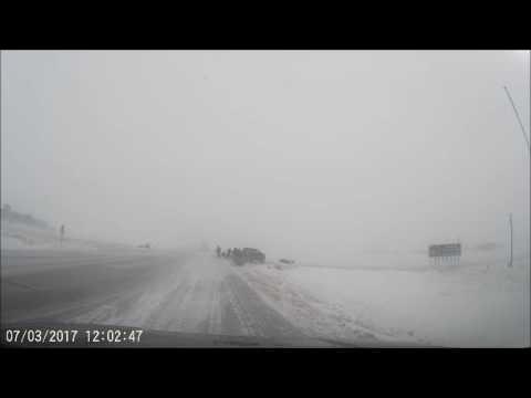 Канадские зимние хрусты, слабоумие и слабоумие