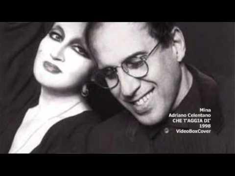 Культ личности: Адриано Челентано