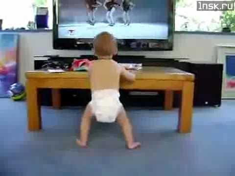 Маленький танцор любит Бьенс