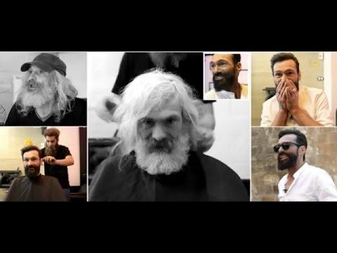 Самое удивительное преображение бездомного мужчины в стильного хипстера