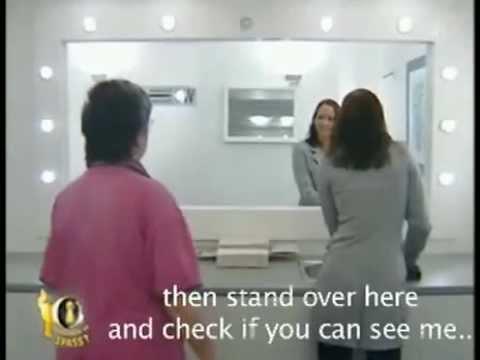 Смешной казус в туалете