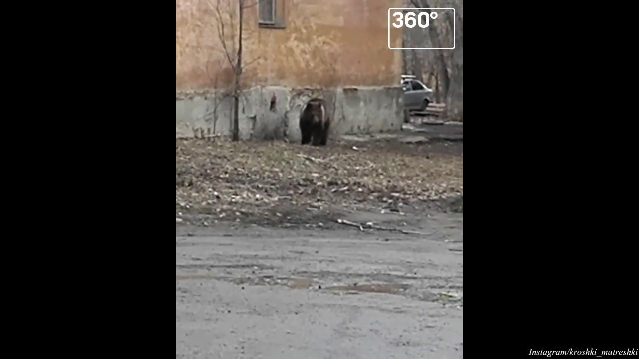 Челябинск, весна