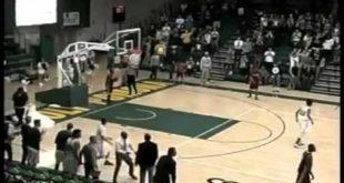 Баскетбол и его казусы
