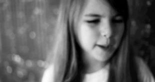 Песня маленькой девочки