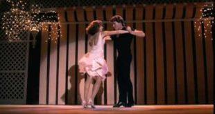 Немолодая пара решила повторить высокую поддержку из «Грязных танцев», но всё закончилось вызовом скорой помощи