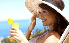 Влияние ультрафиолета на кожу при загаре