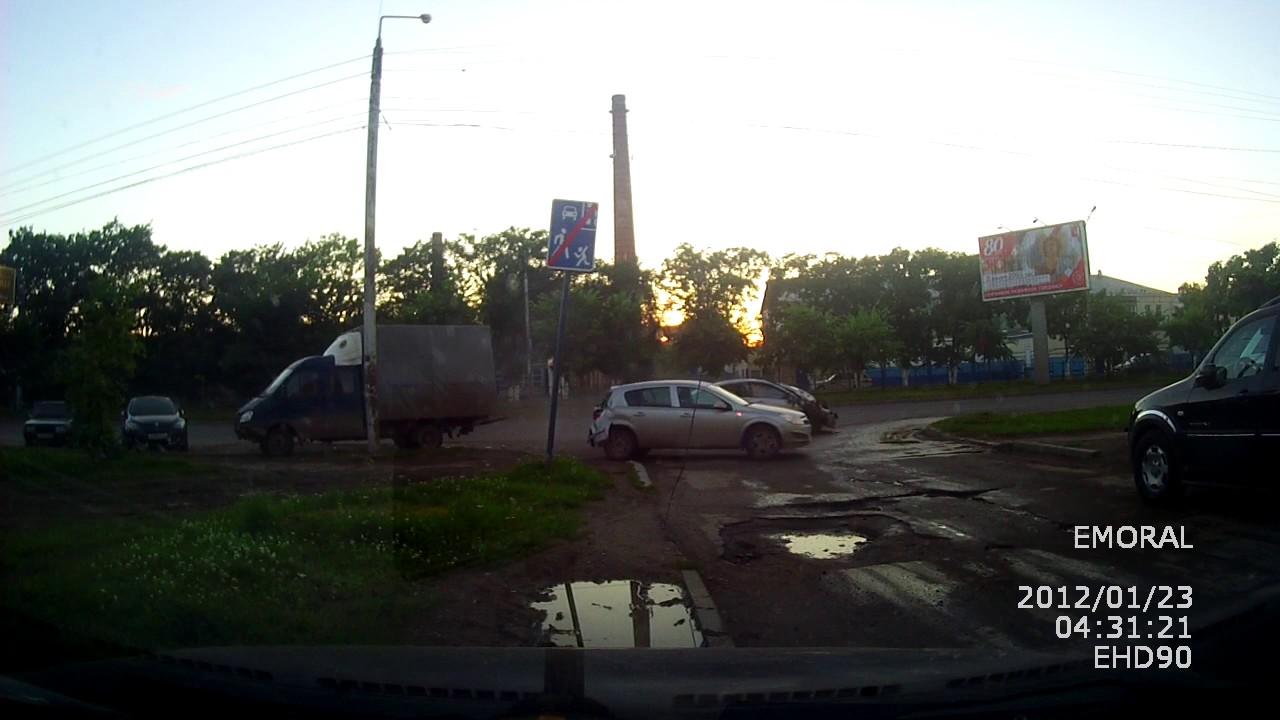 Тихо и спокойно было на Пошехонском шоссе