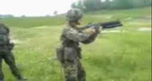 смешные случаи в военных подразделениях различных стран