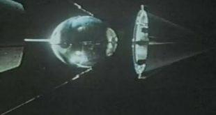 4 октября исполнилось шестьдесят лет началу космической эры, а также ВКС с праздником