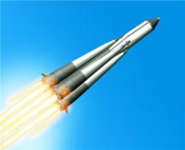 Ракета 8К71ПС