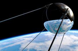 Создание первого искусственного спутника Земли