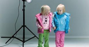 Как правильно фотографировать своего ребенка