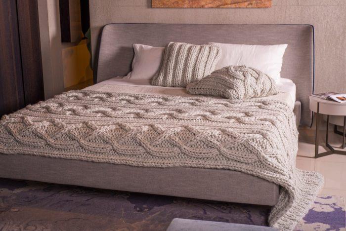 Домашний текстиль – комфорт и уют для каждого