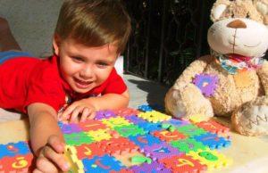 Развивающие игры для мальчиков