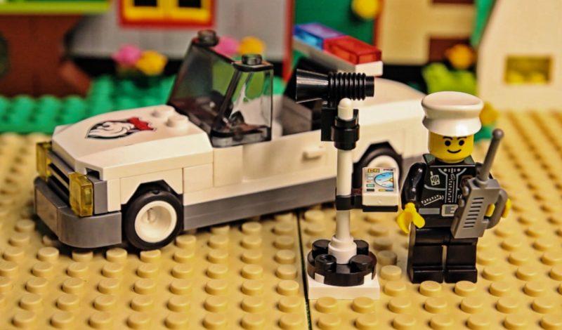 Игры для мальчиков: конструкторы Лего