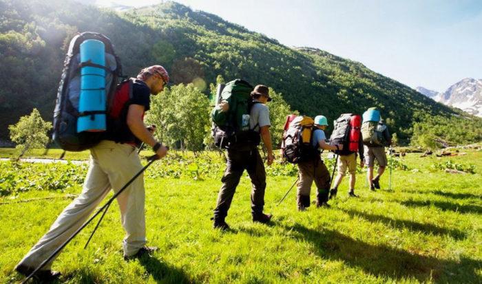 Для походов туристических и не только