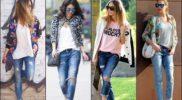 Девочки – подростки, большие модницы