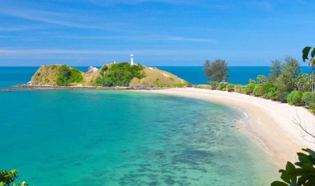 Пхукет – чудесный обитаемый остров