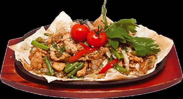 Как быстро и не дорого приготовить изысканные блюда