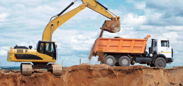 Какой вид песка является оптимальным при строительных работах?