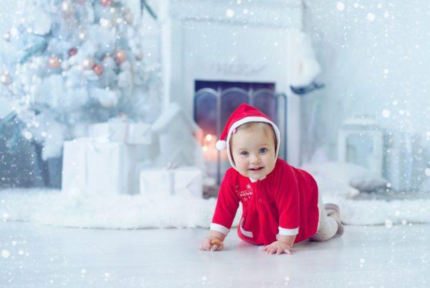 Зачем нужен детский фотограф