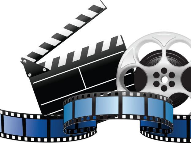 Разные жанры в кинематографе