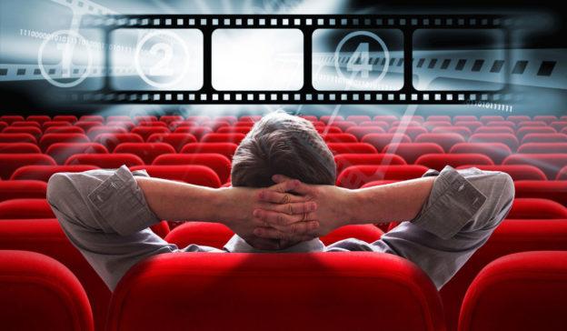 Как смотреть кино онлайн ?