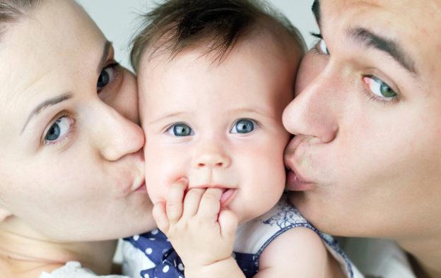 Ребенок и семейные отношения