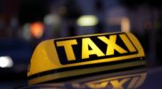 Преимущества работы в такси.