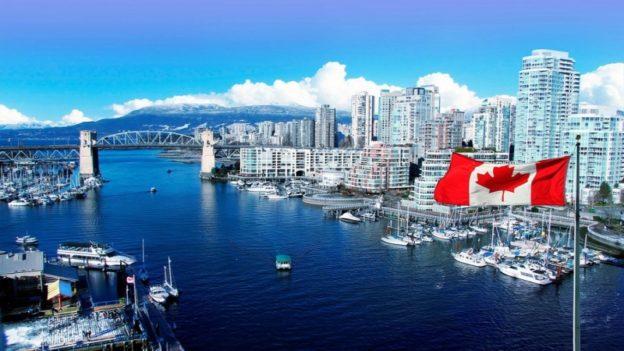 Канада — многонациональная и гостеприимная