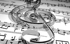 Музыкальные произведения современности