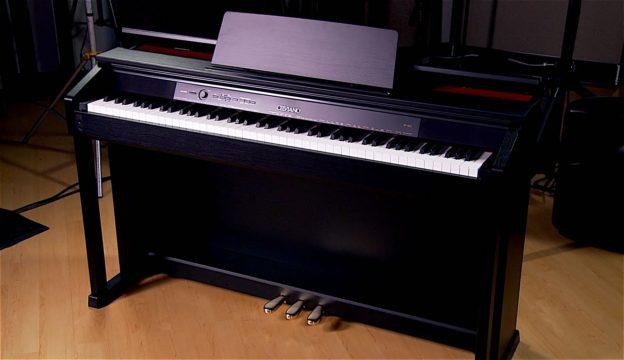 Фортепиано Casio AP-460 – революция в мире звука