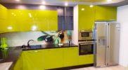 Кухонная мебель: правила покупки и выбора